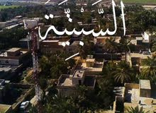 965 متر بالسبتيه بافضل موقع تجاري بشارع السبتيه