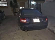 Audi A6 2008 - Used