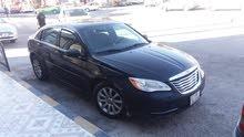 Chrysler 200 car for sale 2012 in Amman city
