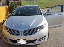 2014 Used MKZ with Automatic transmission is available for sale