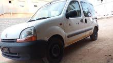 White Renault Kangoo 2006 for sale