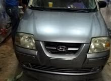 Hyundai 2006 for rent