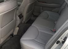 Lexus LS 430 2006