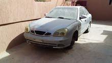 Daewoo Nubira car for sale 2000 in Nalut city