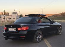 BMW 428 2015 For sale - Black color