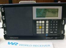 راديو جرونديغ برتغالي أصلي للبيع _  GRUNDIG SATELLIT 500
