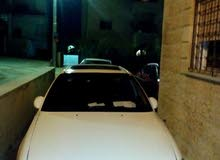 White Hyundai Accent 1996 for sale