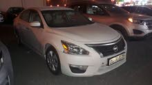 Automatic Silver Toyota 2014 for sale