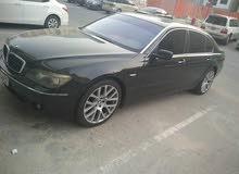 BMW740I 2008