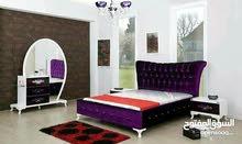 غرف نوم ماستر تركي ايطالي مصري تفصيل بأعلى جوده وبأقل الاسعار