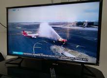 شاشة سامسونج فول HD حجم 40