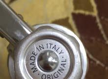 للبيع ما كينة بسكويت صنع ايطالي