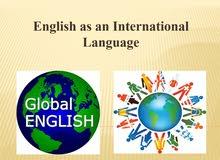معلمة خصوصي لغة انجليزية