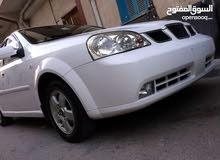 Daewoo Lacetti Used in Tripoli
