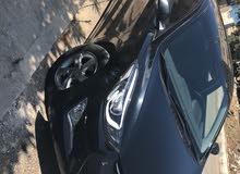 Automatic Hyundai 2015 for rent - Amman