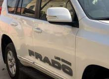 Used 2011 Toyota Prado for sale at best price