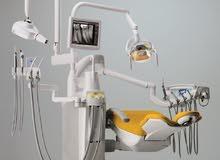 صيانة اجهزة الاسنان