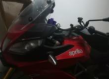 دراجة نارية ابريليا كابنورد 1200 سي سي