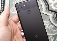 Google pixel 3.. 64 gb black بدون أغراض