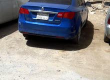Blue MG MG3 2013 for sale