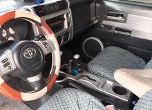 0 km Toyota FJ Cruiser 2014 for sale