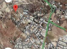أرض 750م للبيع في أجمل مناطق مرج الحمام حوض المشبك مرتفعه بسعر منافس
