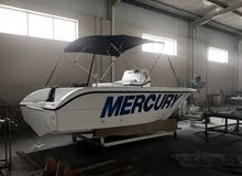 New Motorboats in Tripoli for sale