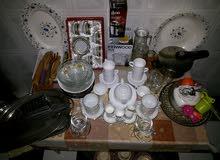 Kitchen Items