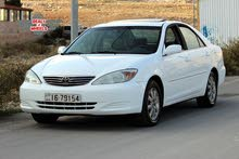 Used condition Toyota Camry 2002 with 180,000 - 189,999 km mileage