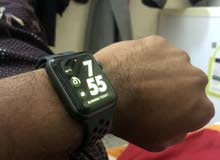 Apple Watch 3 Nike edition 42mm