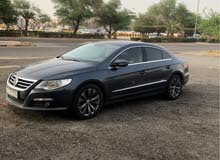 Volkswagen Passat car is available for sale, the car is in  condition