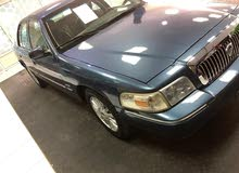 2011 Mercury Grand Marquis for sale in Ajman