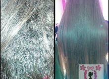 بروتين الماراكوجا البرازيلي الأصلي لمعالجة جميع مشاكل الشعر و فرده و تنعيمه