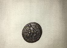 عملة من امبراطورية الروم منذ سنة 36 ميلادي