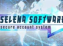 برنامج حسابات الاكثر مبيعا لادارة المؤسسة محاسبيًا، اداريًا، فنيًا
