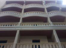 امتلك شقتك الان بوجهات معمارية مميزة بحي العجمي