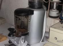 رحاية قهوة نظيفة نظيفة درجة اولي للبيع