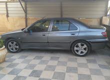 Peugeot 406 2001 For sale - Grey color