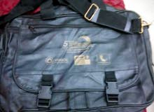 used laptop bag in good candition