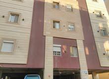 5 rooms 3 bathrooms apartment for sale in JeddahAl Nahdah