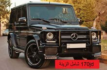 Mercedes Benz 2016 for rent