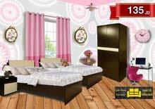 غرفة نوم 135