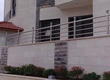 شقة 75م للإيجار # بيع في ديرغبار أرضية مع ترس