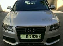 2009 Audi in Amman
