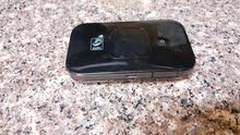 portable 4g zain router used in a good condition