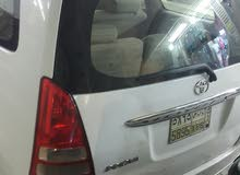 Toyota Innova 2007 For sale - White color