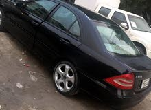 Automatic Mercedes Benz 2001 for sale - Used - Kuwait City city