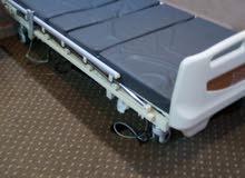 كرسي طبي جديد مستعمل شهر واحد فقط كهربائي بسعر مغري جدا
