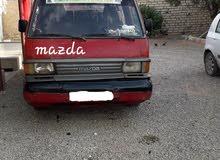 مازدا 1996ركاب