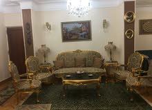 شقة للبيع بمدينة نصر بالمربع الذهبي بالقرب من عباس العقاد